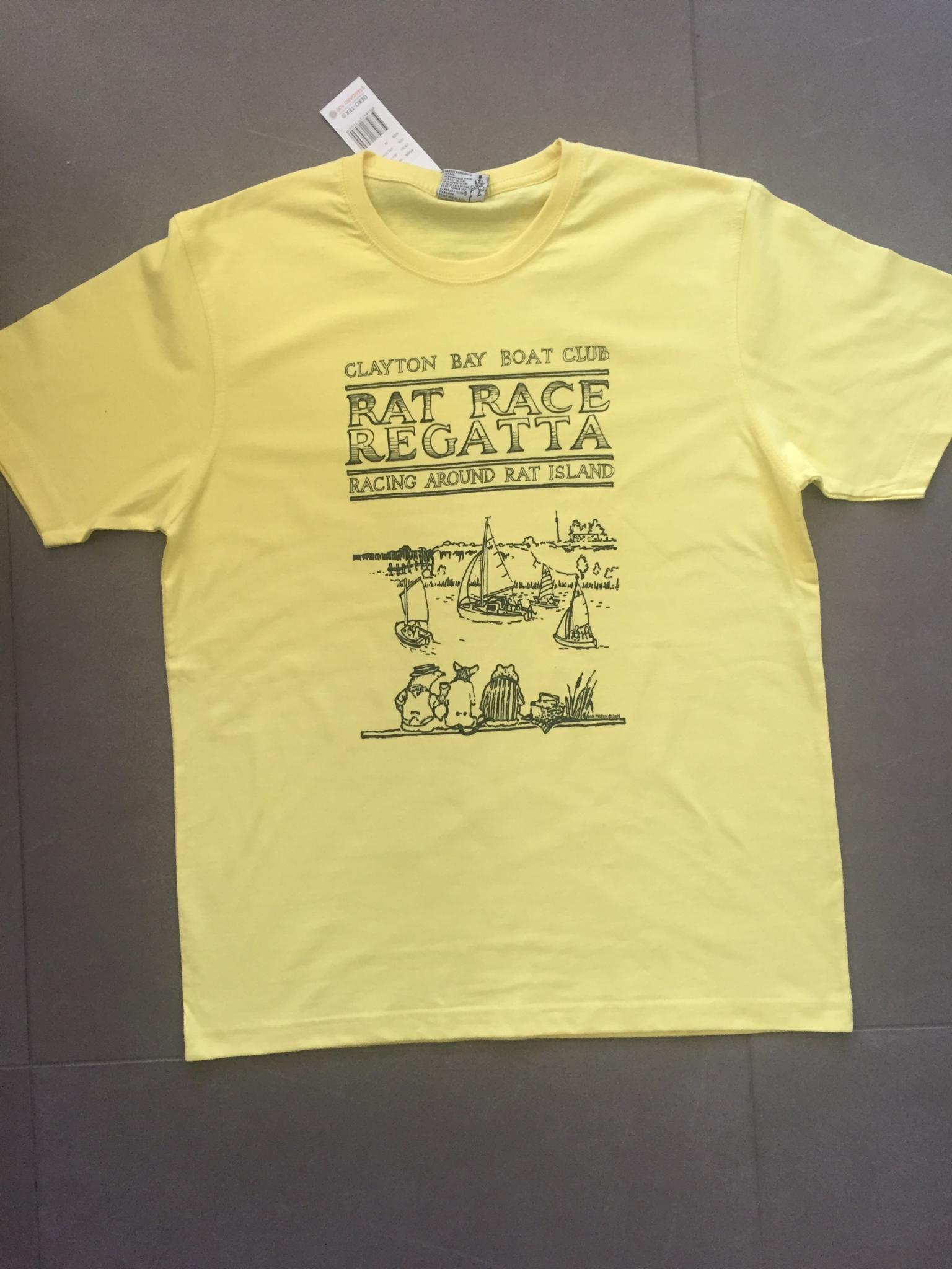 Rat Race T-Shirts
